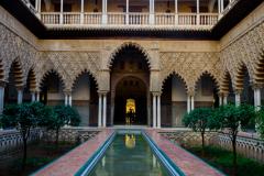 Seville - Royal Alcazar