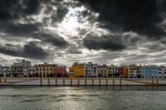 Seville - Triana