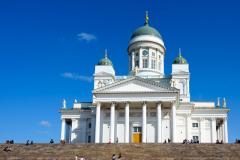 Helsinki (Finland) - Ete 2019
